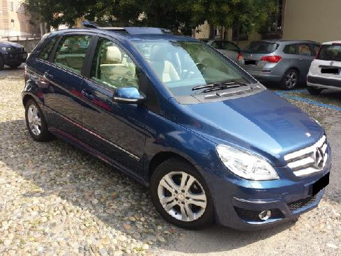 MERCEDES-BENZ B 200 CDI Executive Tetto