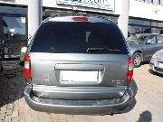 CHRYSLER GRAND VOYAGER 2.8 CRD CAT LX AUTO Usata 2006