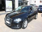 AUDI A3 SPB 1.6 TDI 105 CV CR ATTRACTION Usata 2010