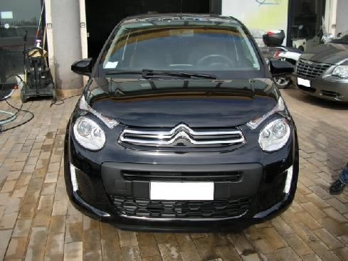 CITROEN C1 1.0 VTi 68 5 porte Feel