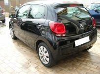CITROEN C1 1.0 VTI 68 5 PORTE FEEL Km 0 2014