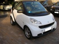 SMART FORTWO 800 33 KW COUPÉ PULSE CDI Usata 2008