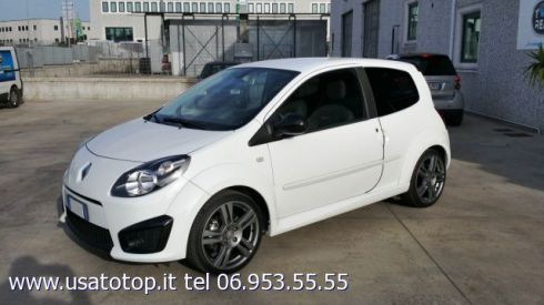 RENAULT Twingo 1.6 16V RS cup