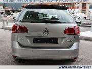 VOLKSWAGEN GOLF VARIANT 7 2.0 TDI HIGHLINE 4MOTION 4X4 ORDINABIL Nuova