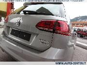 VOLKSWAGEN GOLF VARIANT 7 1.6 TDI HIGHLINE EASY 4MOTION 4X4 Nuova