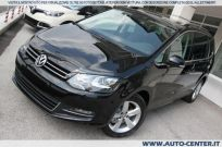 VOLKSWAGEN SHARAN 2.0 TDI 4MOTION HIGHLINE 7 POSTI FULL NA Nuova