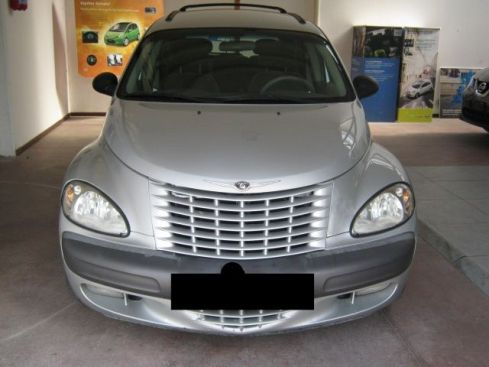CHRYSLER PT Cruiser 2.0 cat Limited METANO