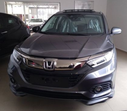 HONDA HR-V 1.5 i-VTEC CVT Executive Navi ADAS MY2020