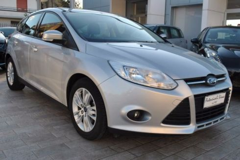 FORD Focus 1.6 TDCi 115 CV Business