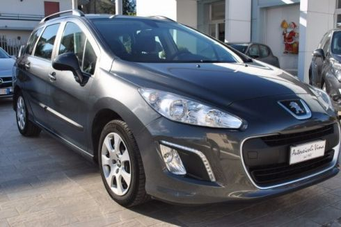 "PEUGEOT 308 1.6 8Ve-HDi 115CVStop&Start SW Business""NAV"""