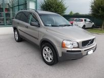 Volvo XC90 2.4 D5 (163CV) AUT. AWD EXECUTIVE