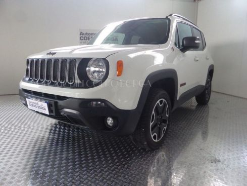 JEEP Renegade  2.0 Mjt 4WD Active Drive Low...