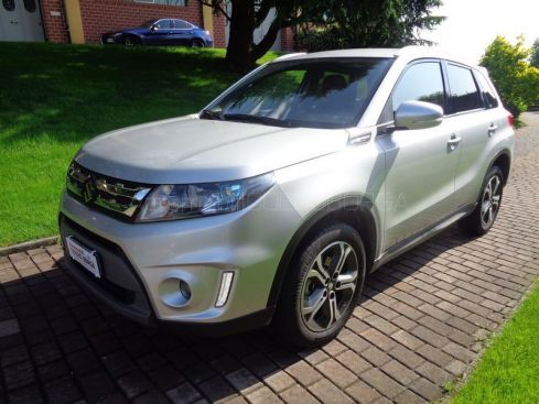 SUZUKI Vitara  1.6 VVT 4WD All Grip V-Top