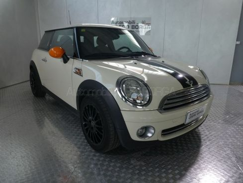 MINI One   Mini 1.4 16V Ray