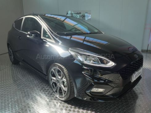 FORD Fiesta  1.0 Ecoboost 3 porte ST-Line