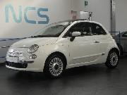 FIAT 500 1.2 EASYPOWER LOUNGE GPL