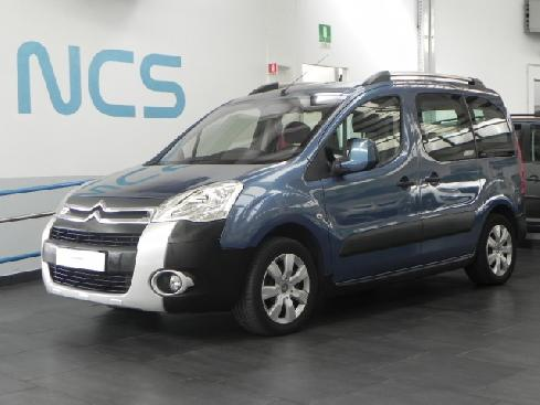 CITROEN Berlingo 1.6 16V 110CV XTR