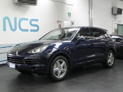 PORSCHE Cayenne 4.8 S 400CV FULL OPTIONAL