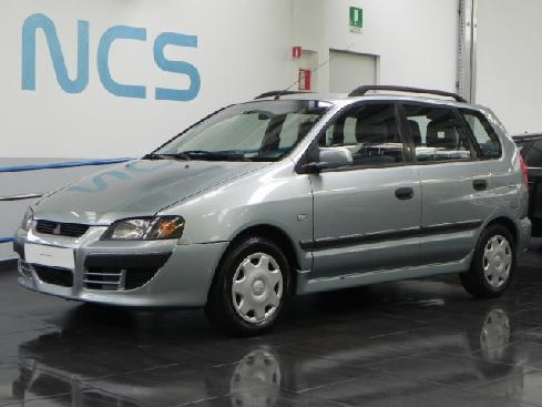 MITSUBISHI Space Star 1.6i cat 16V COMFORT
