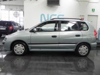 MITSUBISHI SPACE STAR 1.6I CAT 16V COMFORT Usata 2004