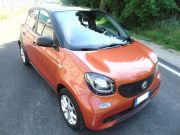 Smart ForFour 70 1.0 youngster  OK NEOPATENTATI