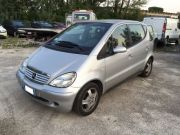 Mercedes-Benz A 170 CDI cat Avantgarde Lunga