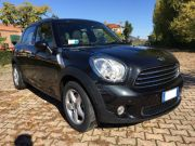 MINI Countryman Mini Cooper D Countryman ALL4 Automatica