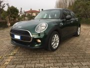 MINI Mini 1.5 One D Boost 5 porte SEMESTRALE