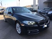 BMW 520 d Touring Luxury Autom. ( face lift 2014)