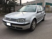 Volkswagen Golf 1.4 16V cat 5 porte Air