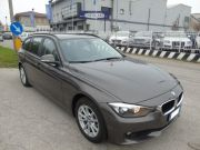 BMW 318 d 143 cv BUSINESS AUTOMATICA