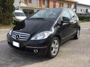 Mercedes-Benz A 160 BlueEFFICIENCY Premium