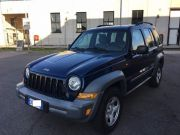 Jeep Cherokee 2.8 CRD Limited Automatico