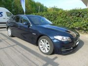 BMW 525 ( 2.0) d 218 CV xDrive TOURING BUSINESS AUTOMATICA