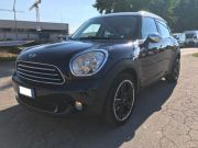 MINI Countryman Cooper D 112 CV ALL4 - TAGLIANDATA -
