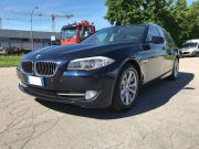 BMW 520 d 184 CV TOURING Business Autom.