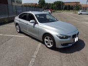BMW 320 d BERLINA STEPTRONIC 184CV
