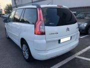 CITROEN C4 GRAND PICASSO 1.6 HDI 110 FAP ELEGANCE used car 2007