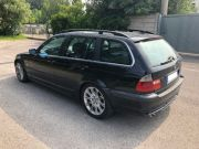 BMW 330 XD TURBODIESEL CAT TOURING used car 2001