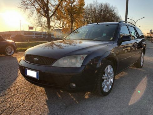 FORD Mondeo SW 2.0 TDCi 130CV