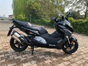 MOTOS-BIKES BMW C 650 ''SPORT'' used car 2017