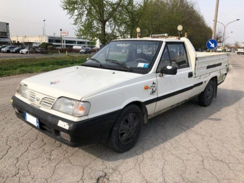 DAEWOO Truck Plus 1.9 diesel PC Pick-up