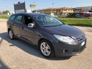 FORD FOCUS 1.6 TDCI 115CV SW N1 AUTOCARRO used car 2012