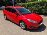 FORD FOCUS SW 1.5 TDCI 120 CV POWERSHIFT BUSINESS Usata 2016