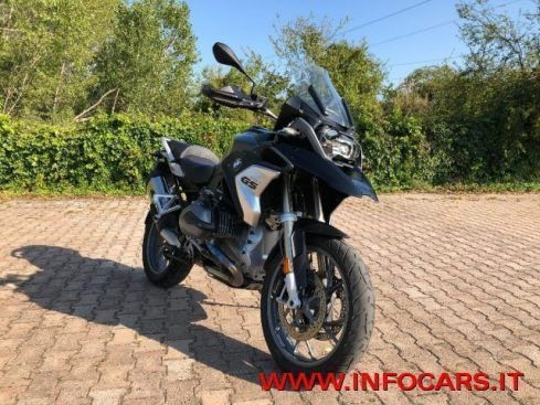 MOTOS-BIKES Bmw R 1200 GS