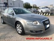 AUDI A6 3.0 TDI 224 CV QUATTRO TIPTRONIC used car 2004