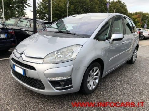 CITROEN C4 Picasso 2.0 HDi 138 CMP6 Seduction