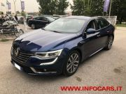 RENAULT TALISMAN DCI 130 CV EDC BERLINA used car 2017