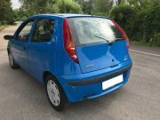 FIAT PUNTO 1.2I CAT 3 PORTE FEEL SOUND used car 2003