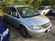 CHRYSLER GRAND VOYAGER 2.5 CRD CAT LX AUTOCARRO used car 2003
